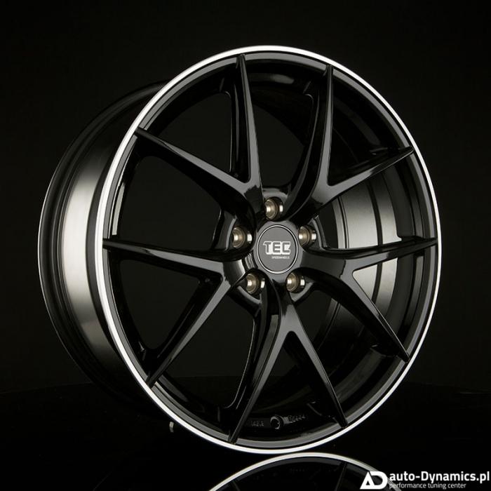 felgi sportowe gt6 ultralight firmy tec speedwheels asa. Black Bedroom Furniture Sets. Home Design Ideas