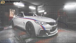 BMW-420-F32-DOWNPIPE-SUPERSPRINT-TUNING-AUTODYNAMICSPL